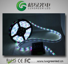 IP66 Double Row Flexible RGB 5050 led strip 120leds/m