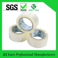 ODM and OEM Service BOPP Packing Tape