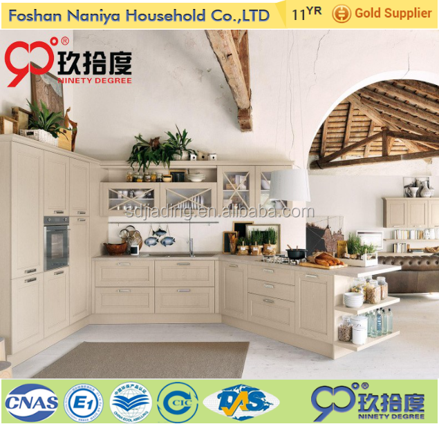 Italian assembling kitchen cabinets formica kitchen cabinet fixings melamine replacement doors for kitchen item