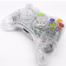 Wireless Gamepad for xbox360 joystick controller