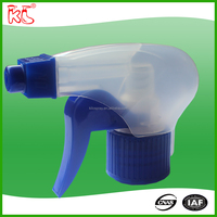 Kinglong china manufacture 28/410 best quality 0.75CC plastic foam trigger spray