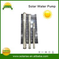 ON sale solar pond pump kits