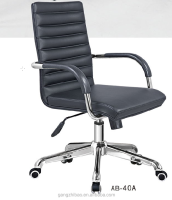 AB-40A high quality fashionable pu leather pc office chair gaming chair computer racing office chair