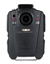 Night vision Body camera, water proof, 3G 4G Live streaming, free client software Body cam