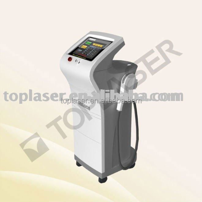 Instant Effect IPL e light Bipolar RF Type Facial Acne Scar Removal Machine