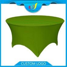 Trade Show Decorator Table Cover Round