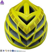 Lenwave brand newest design high safety 29 air vents scooter helmet