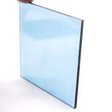 1.5mm Plastic Sheet Plastic Panel Polycarbonate Sheet