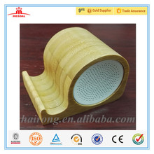 2017 new product bamboo portable mini bluetooth speaker with phone holder subwoofer speaker box wireless loudspeaker bluetooth