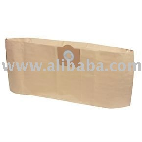 PAPER DUST BAG FOR VACUUM CLEANER DUST BAGS