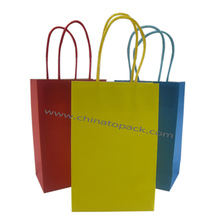 Factory Main Products Custom Design customized branded retail paper bag with good prices