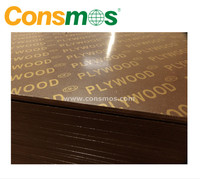 Combi core/hardwood core/Birch plywood film faced plywood 18mm/21mm
