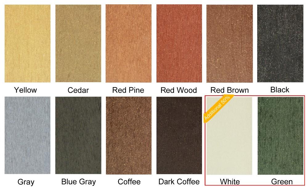 Fabricage uv composiet buitenmuur panel decoratie for Buitenmuur decoratie