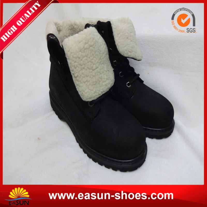 Ranger Safety Shoes Work Boots Cheap from China Supplier