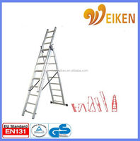 scaffolding for sale/ aluminum extension ladder 28 ft