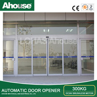 Automatic sliding door and Auto Folding Door suppliers