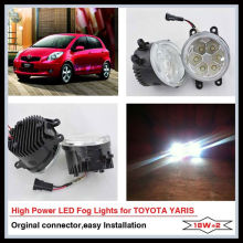 Great brightness TOYOTA YARIS LED fog light