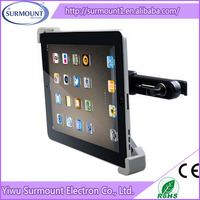 Universal Car Headrest mount Holder cradle for DVD Players, Tablet PCs, Ebook readers