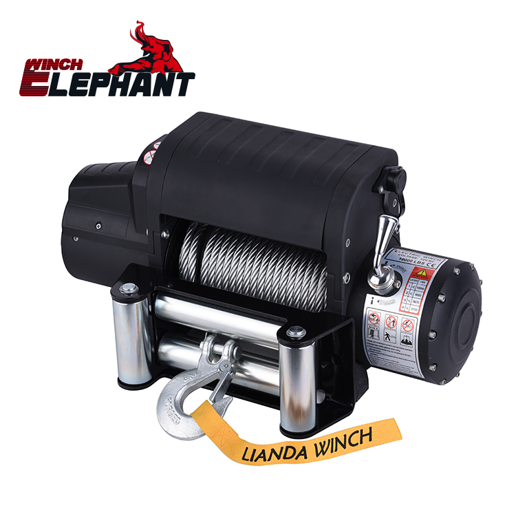 High Quality Latest Design cable puller winch