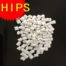ps hips recycled granules hips black pellets for injection molding
