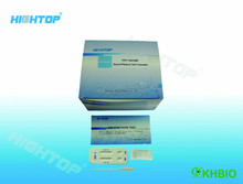 One Step Medical Rapid Diagnostic Test Kits torch HSV 1/2 IGG/IGM Test