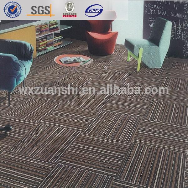 Export India 100nylon Strip Carpet Tiles 100x100 Buy Carpet Tiles