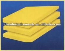 High Density Glass Wool Board for Thermal Insulation