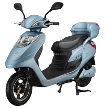 China best sell classical adult electric scooter motorcycle with 48V battery