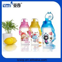 kids water bottle bpa free