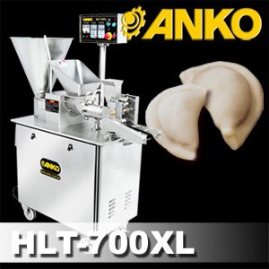Anko Factory Small Moulding Forming Processor Rice Dumpling Making Machine