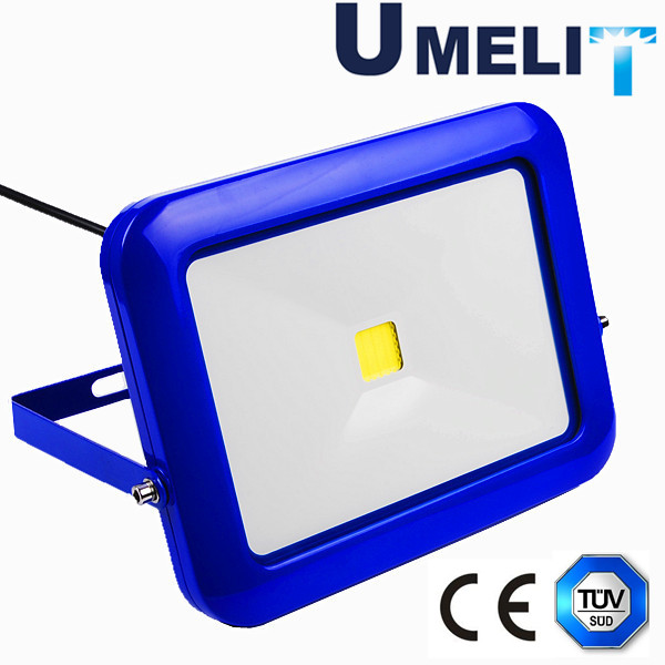 daylight 6000k led flood light 10w to 50w