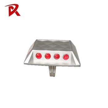 Best price high quality reflective cat eye road stud/ reflective road stud