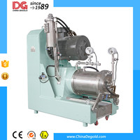 new pin grinding mill for ink