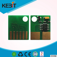 Compatible Lexmarks toner chip X203 toner cartridge chip for Lexmarks toner reset chip X203 204