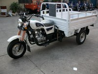 cheap heavy loading truck 150cc chinese tricycle motorcycle