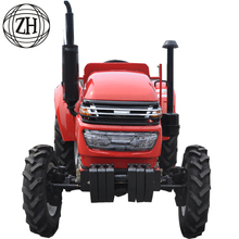 China Cheap Four Wheel /Crawler Type Farm Tractors