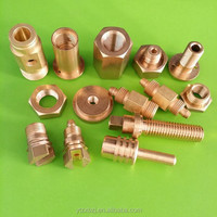 high quality and best price brass components