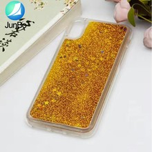Printing Juice flower liquid tpu pc case for iphone x hot sale case for iphone 8 8plus