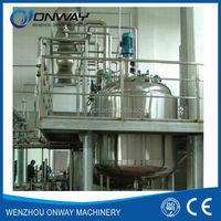 PL oil blending equipment