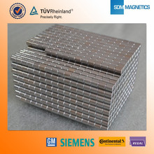 China Strong cheapest small size motor Manufacturer Supply Strong rare earth neodymium Magnet