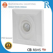 Daylight Motion Activated Pir Sensors For Lighting