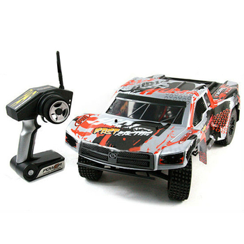 et-312979 2.4G rc truck 1:12 Scale Brushed Electric Powered Remote Control Truck
