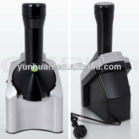 Fruit ice cream maker machines frozen treat server