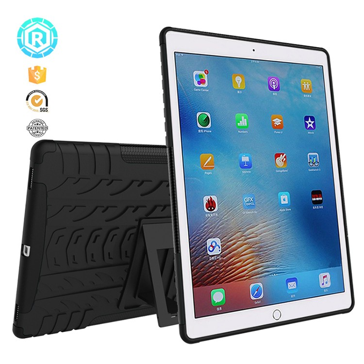 for iPad Pro case tablet case with kickstand for iPad cover
