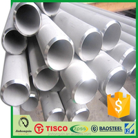 316 Best selling stainless steel seamless pipe