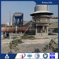 High efficiency rotary kiln new generation vertical lime kiln with 20 years experience