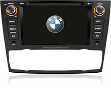 Car DVD Player for BMW 3 Series E90 Car Radio Stereo GPS Sat Nav/iPod/Bluetooth/3G/WIFI/BT/Radio/TMC Manual Air Conditioner