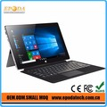 11.6 inch 1080P IPS screen Intel Cherry Trail Z8300 Tablet Windows with kickstand and Keyboard