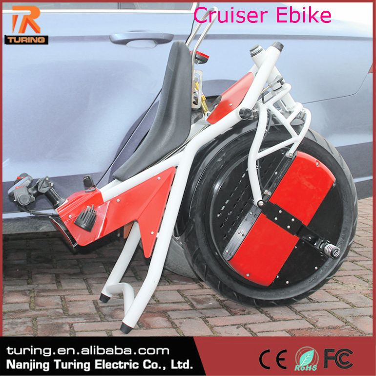 Best Selling Smart Products Bicycle Low Price Electric Motorcycle 10000W Cruiser Ebike