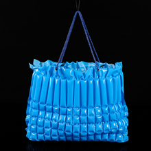 Fashion inflatable bubble beach bags